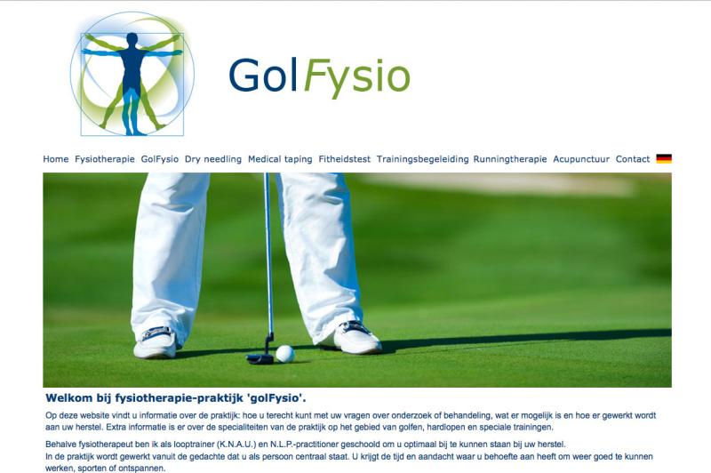 golfysio