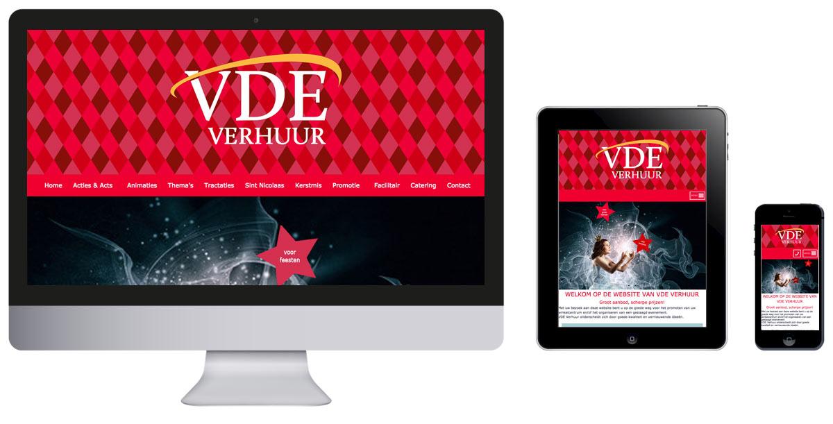 VDE Verhuur.nl